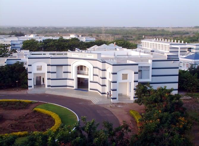 KOKILA DHIRUBHAI AMBANI SCHOOL